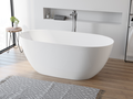 Cast marble bathtub ARA
