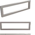 Washbasin brackets