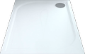 Cast marble shower tray GRUS Square