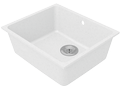 Cast marble sink ISEO